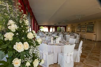 Weddings at Grand Hotel Due Golfi - Sorrento, Italy